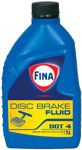 DISC BRAKE FLUID DOT 4